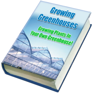Free Greenhouse Growing E-Book