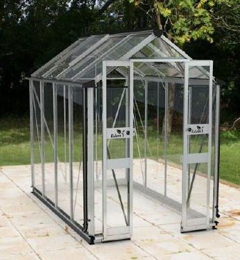 Eden Birdlip Greenhouse 8