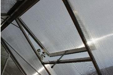 Eden Birdlip Greenhouse 7