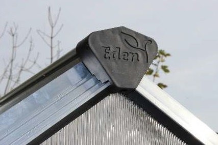 Eden Birdlip Greenhouse 6