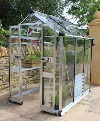 Eden Birdlip Greenhouse 2