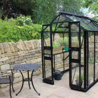 Eden Birdlip Greenhouse main