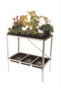 BUDGET SEED TRAY UNIT