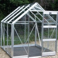 Standard Craftsman Greenhouse