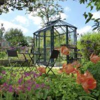 Robinsons Renaissance Greenhouse