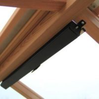 Alton Evolution Roof Shading Blinds