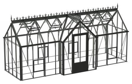robinsons victorian raynham greenhouse